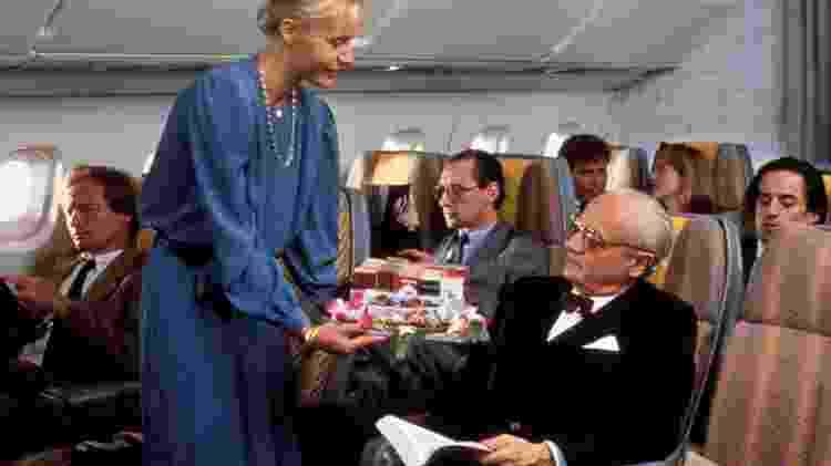 Concorde - Divulgação/Air France - Divulgação/Air France