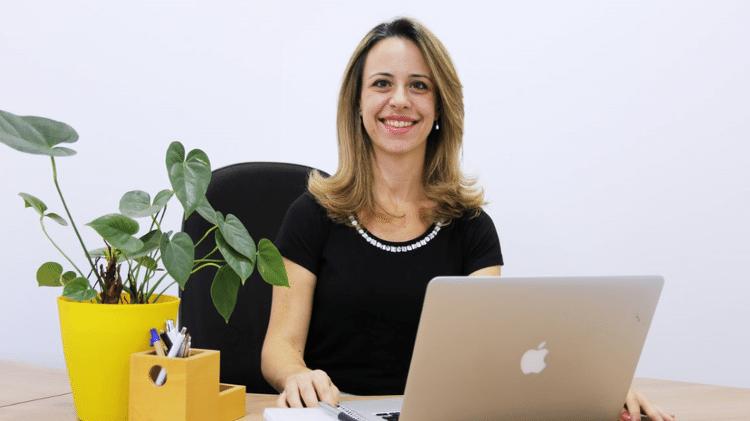 Helena Faccioli Lopes, presidente da Farmacore, afirma que participava de reuniões com o Governo de São Paulo  - Divulgação/Farmacore - Divulgação/Farmacore