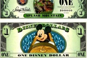 Disney Vai Parar De Imprimir Dolares Com Personagens Usados Em