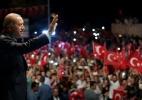 Murat Cetinmuhurdar / Presidential Palace / Handout