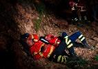 Incêndio florestal em Portugal - PATRICIA DE MELO MOREIRA/AFP