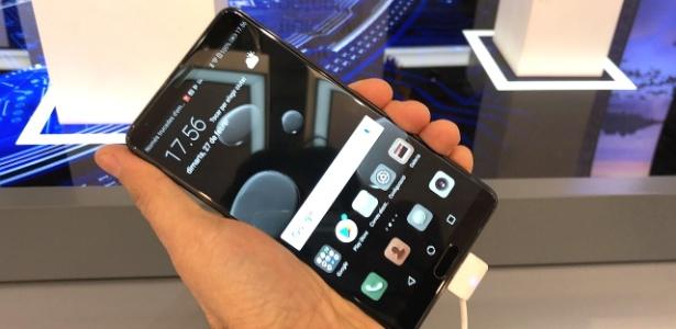Huawei causa desconfiança do governo da Austrália