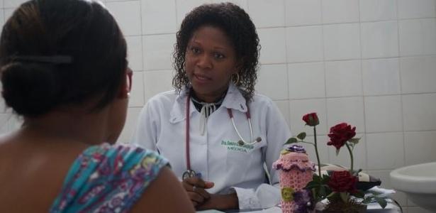 """Em Cuba, aprendemos o lado humano da medicina"" - Clarissa Neher/Deutsche Welle"