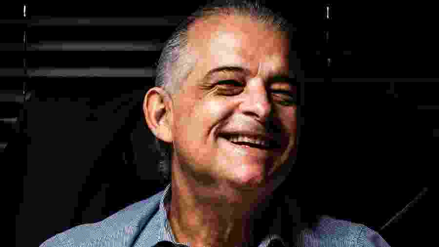 Aproximação de Márcio França com o presidente Jair Bolsonaro afasta aliados - Fernando Moraes/UOL