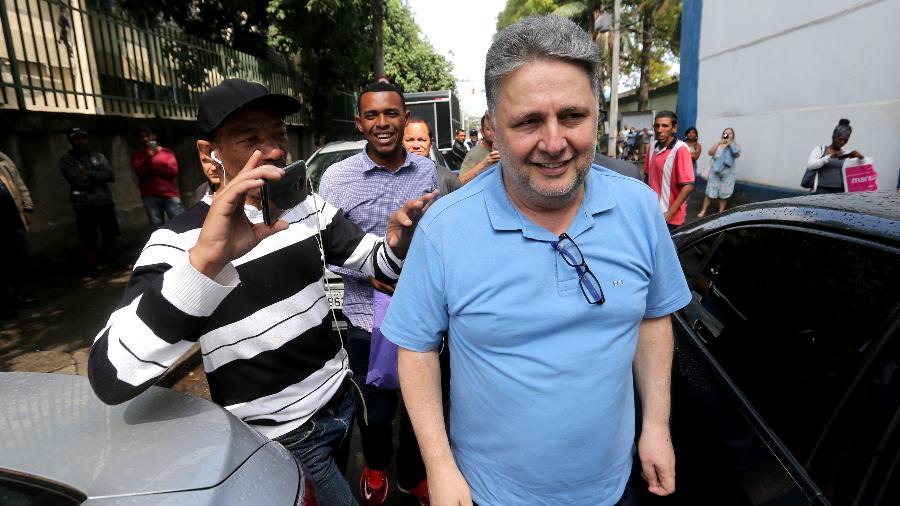 RJ: Garotinho tem pena aumentada e fica inelegível por oito anos - WILTON JUNIOR/AE