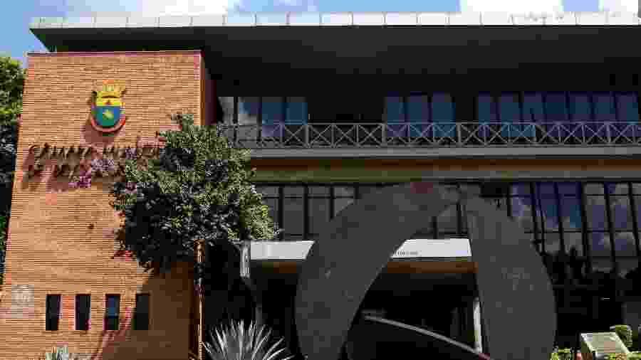 Projeto foi aprovado em 1º turno após 13 dias de sessões tumultuadas na Câmara Municipal de Belo Horizonte - Mila Milowski/CMBH