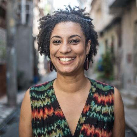 Marielle Franco - Reprodução