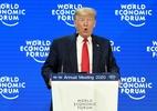 Trump participa de marcha contra aborto; em 2019, presidente era a favor