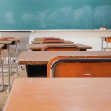 A partir de 24 de fevereiro, as unidades de ensino voltarão a receber alunos de forma presencial - Getty Images