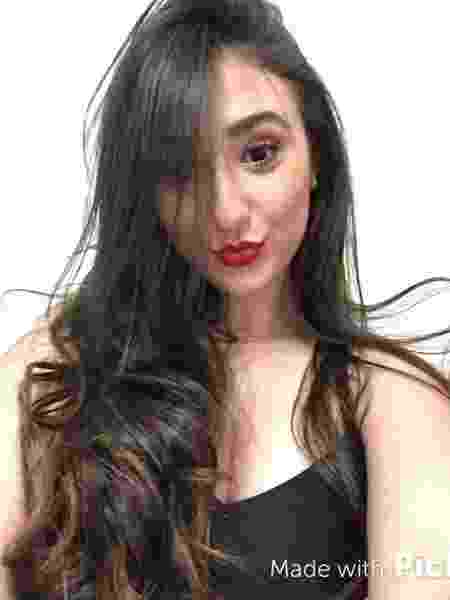 Ana Karolina Lara Ferreira Fernandez morreu no começo do mês; amiga fez o reconhecimento do corpo - Acervo pessoal