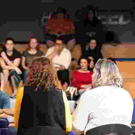Evento da TecnoSpeed sobre mulheres empreendedoras - Divulgação/TecnoSpeed - Divulgação/TecnoSpeed