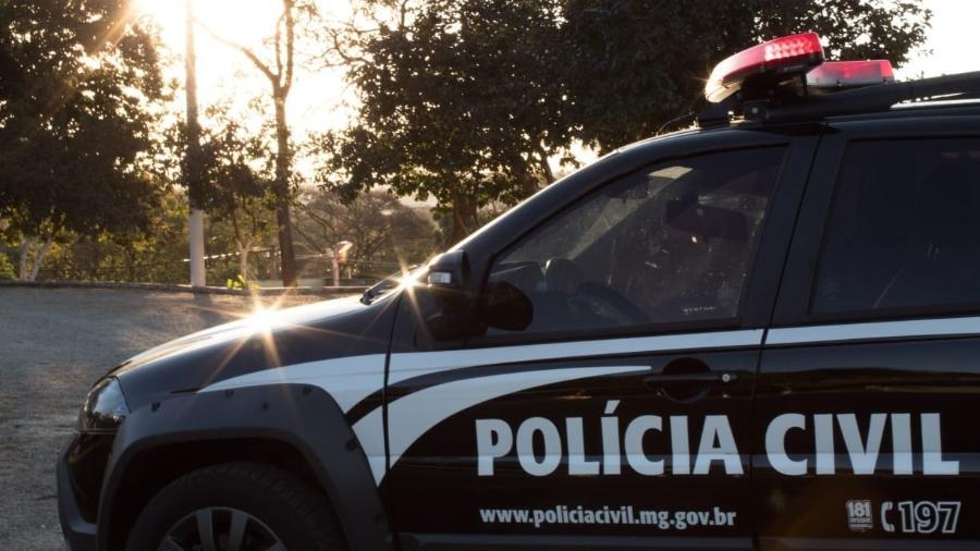 Homem procurou Polícia Civil de MG para detalhar envenenamento contra mulher, com mesma substância encontrada em cervejas da Backer - Polícia Civil de MG/Divulgação