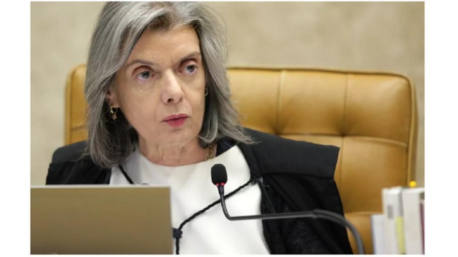 Ministra foi escolhida por sorteio como relatora de processo que envolve ministro do Meio Ambiente - Foto: Valor