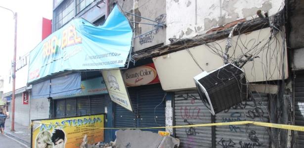 A Polícia Civil informou que as causas do acidente estão sendo investigadas
