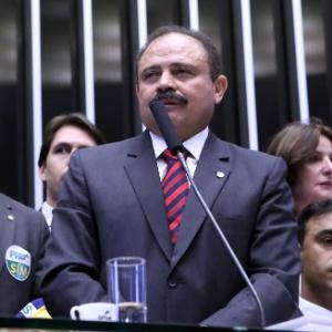 Partidos pedem a cassação de Waldir Maranhão (PP-MA) - Antonio Augusto/Câmara dos Deputados