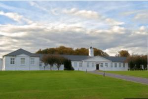 Um dos centros científicos mais secretos do sistema de defesa britânico fica na zona rural