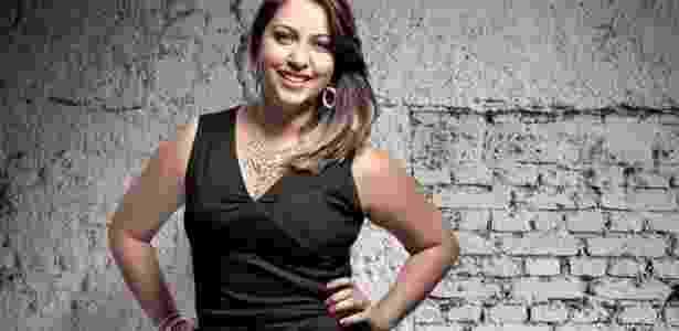 Sabrina Nunes, CEO Francisca Joias, e-commerce que vende semijoiasPeça da Francisca Joias, e-commerce que vende semijoias - Divulgação - Divulgação