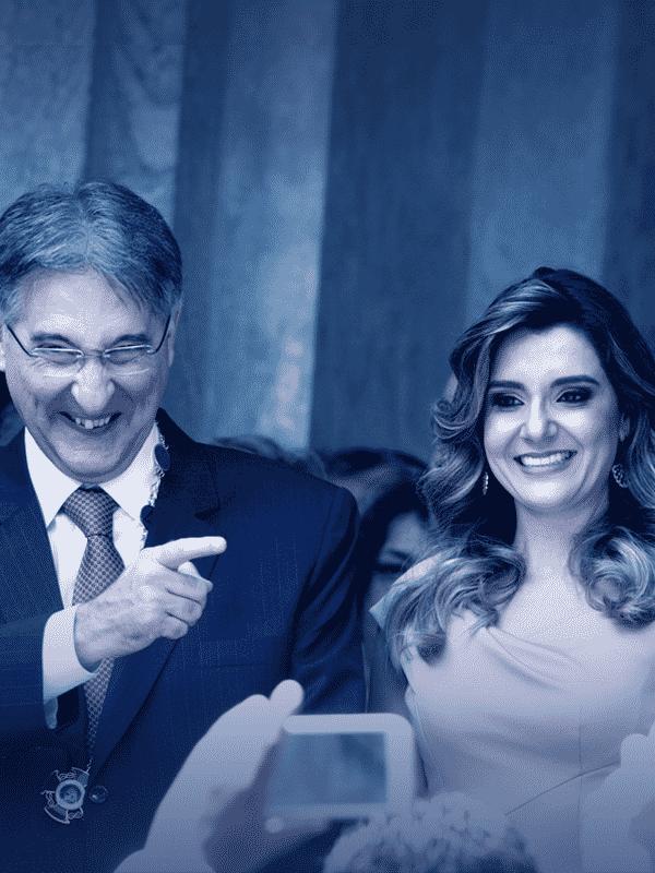 Foto: Luiz Costa/Hoje em Dia/Folhapress