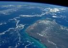TIM PEAKE/NASA/ESA