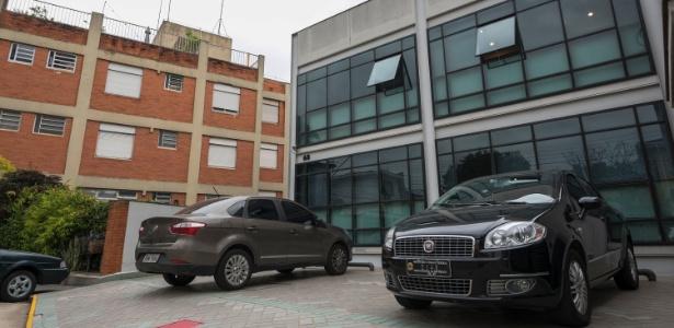 Em 18 de maio, a Polícia Federal fez buscas na sede da Argeplan, que tem como sócio um amigo do presidente Michel Temer