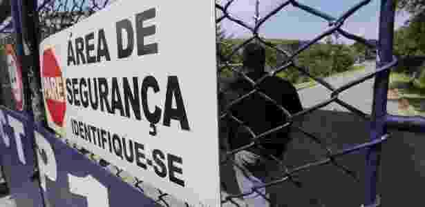 Nas duas primeiras saídas temporárias de 2017, 3.5% dos presos não retornaram - Moacyr Lopes Junior/Folhapress