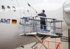 Oliver Rösler/Lufthansa Technik AG