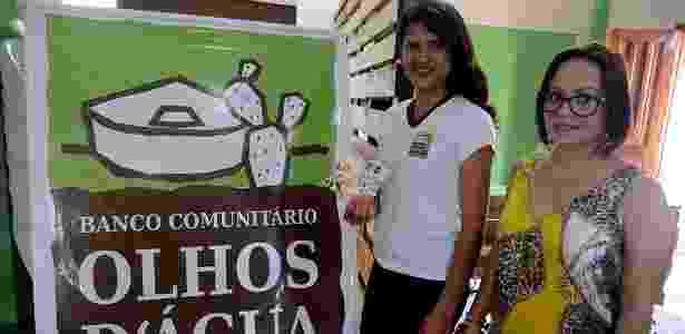 Banco Olhos D'Água - Beto Macário/UOL - Beto Macário/UOL