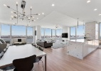 Conheça luxuoso apartamento de US$ 85 milhões em Nova York - Divulgação