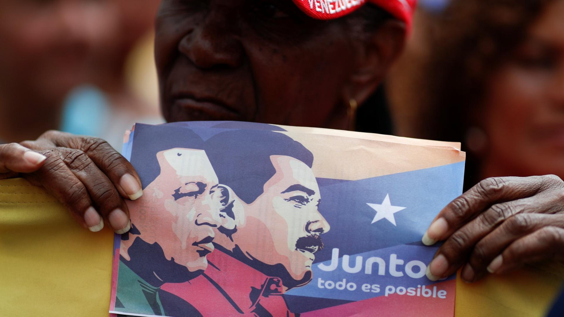 Carlos Garcia Rawlins /Reuters