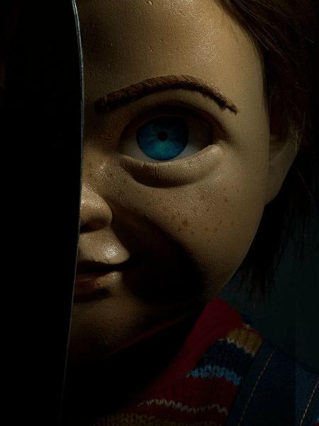 """Chucky aparece pela primeira vez em imagem do novo """"Brinquedo Assassino"""" - Divulgação"""