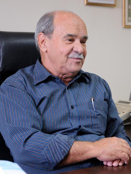 Prefeito de Sete Lagoas, Leone Maciel, já foi condenado por abuso de poder econômico - Divulgação/Prefeitura de Sete Lagoas