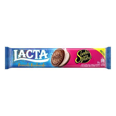 Embalagens têm 90 gramas e possuem oito biscoitos recheados - Divulgação