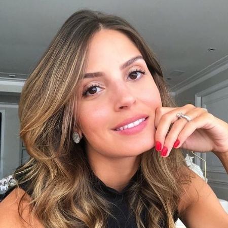 Maysa Marques Mussi perdeu a irmã, Marcela, em queda de bimotor na Bahia - Reprodução/Instagram