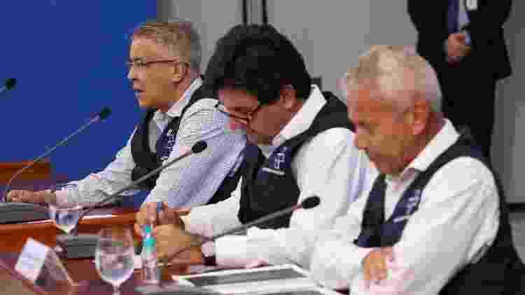 trio - José Dias/PR - José Dias/PR