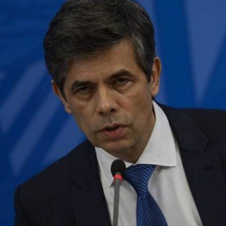 Nelson Teich, ex-ministro do Saúde - Foto: Marcello Casal Jr./Agência Brasil