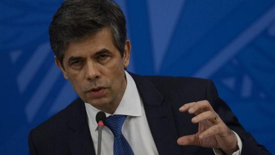 Nelson Teich, ministro do Saúde - Foto: Marcello Casal Jr./Agência Brasil