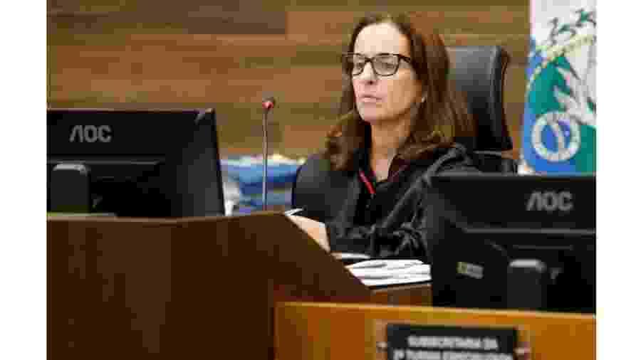 Desembargadora Simone Schreiber, do TRF-2: um voto desassombrado, técnico e corajoso. E que não se verga ao alarido -  Fernando Frazão/Agência Brasil