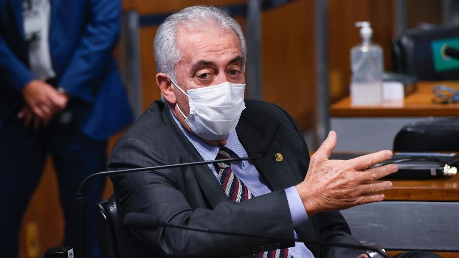 Senador Otto Alencar (PSD-BA)  - Jefferson Rudy/Agência Senado