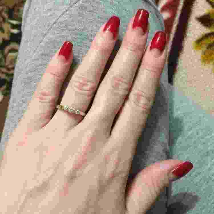 Engagement ring - BBC - BBC