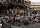 Reino Unido não pode conter o extremismo por meio de legislação - Khalid al-Mousily/Reuters