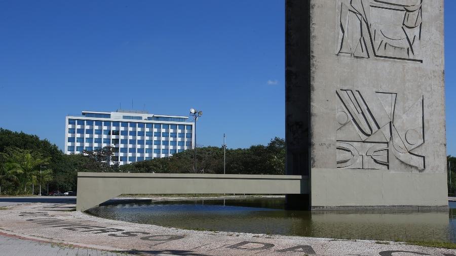 Planejamento foi apresentado em uma reunião de dirigentes da universidade - Marcos Santos/USP Imagens