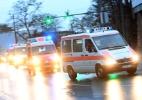 Federação de Hospitais alerta para risco de falta de oxigênio e medicamentos - Tobias Hase/AFP