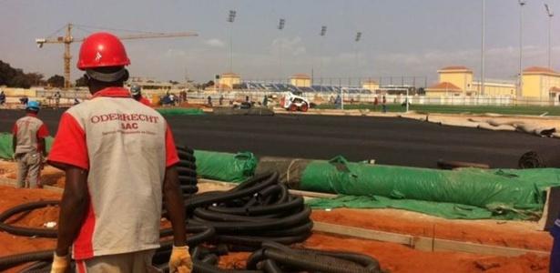Na Angola, Odebrecht constrói duas hidrelétricas, comemora bons resultados na produção de açúcar e lança um condomínio de casas de luxo