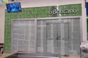 Disputa entre Boticário e franqueado fecha lojas e gera denúncia ao governo (Foto: UOL)