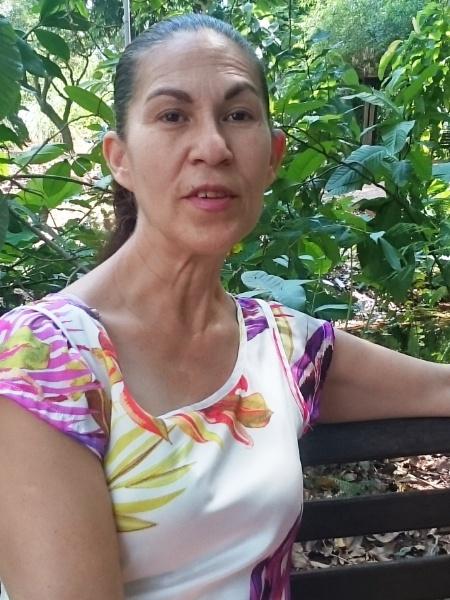 Dona Sônia, mãe de Eliza Samudio - Paulo Renato Coelho Netto/UOL