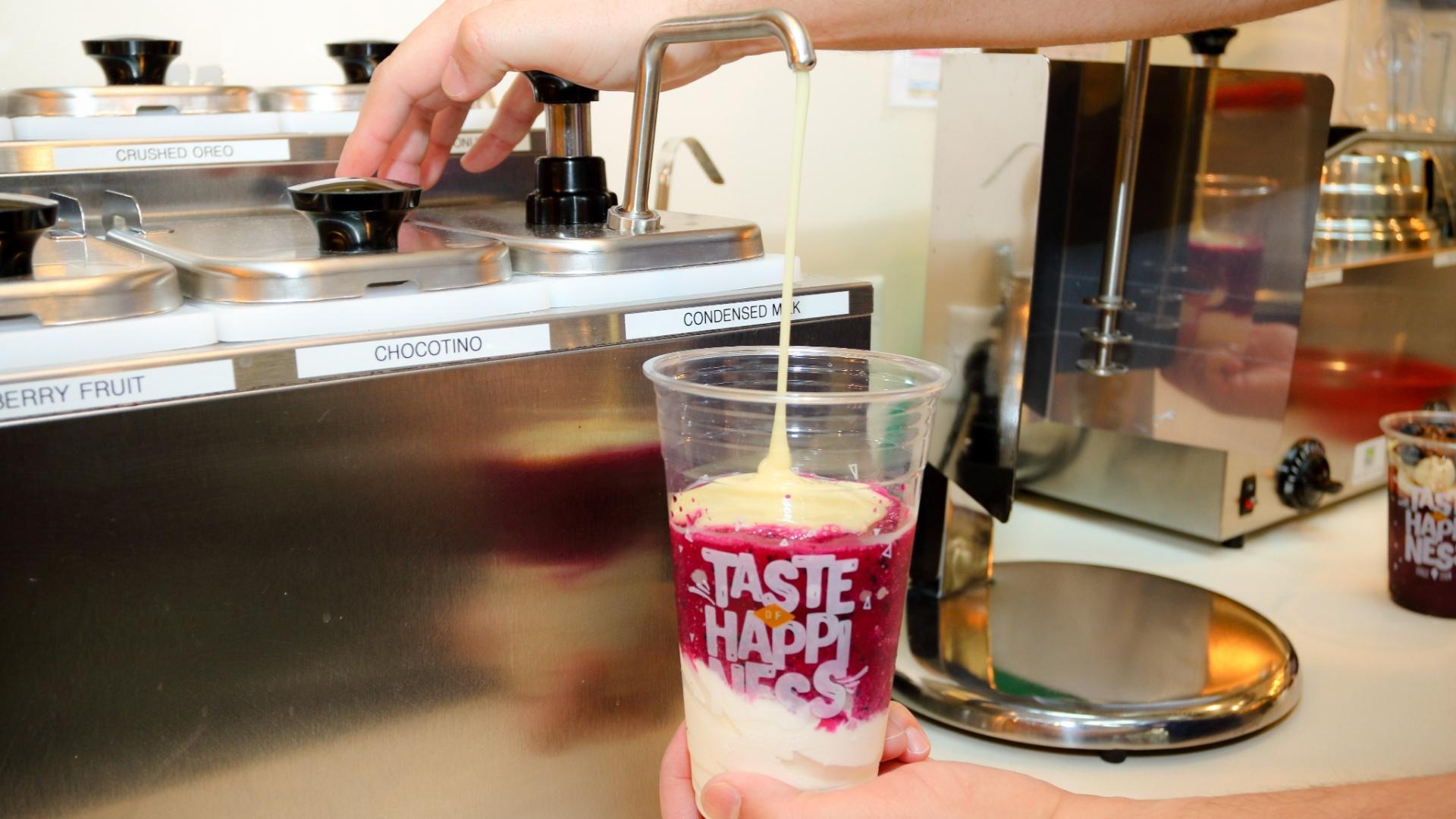 Chiquinho Sorvetes Chiquinho Ice Cream unidade em Tampa Flórida
