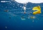 A criativa solução da Noruega para acabar com o lixo plástico nos oceanos - BBC