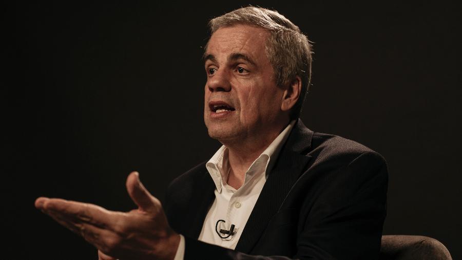 João Carlos Brega, presidente da Whirlpool América Latina - Carine Wallauer/UOL