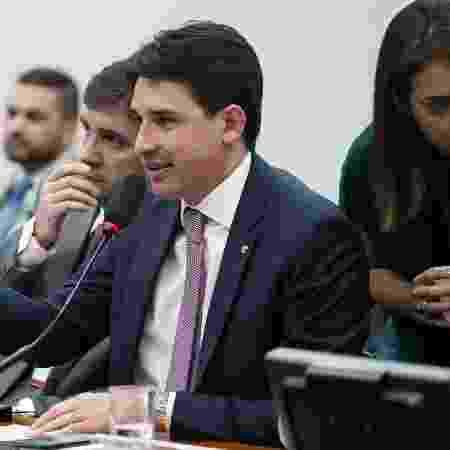 O deputado Sílvio Costa Filho (PRB-PE), vice-presidente da Comissão Especial da reforma da Previdência - Pablo Valadares/Câmara dos Deputados