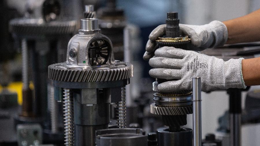 Indústria acumula perdas de 2013 a 2019, segundo pesquisa do IBGE - Folhapress